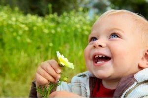 Childlike Joy